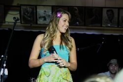 Colbie Caillat @ The Malibu Inn 06
