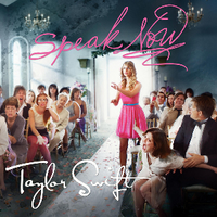 Taylor Swift - Speak Now song.png