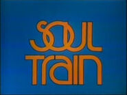 Soul Train Video Bumper From October 27, 1973