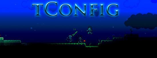 TConfig Banner-smaller