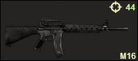 M16 New