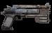 PSS Pistol.