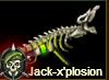 JackX