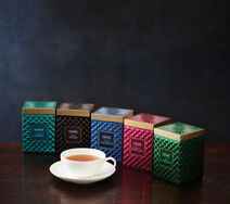 Newby Teas Gourmet Collection