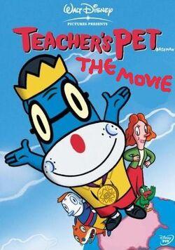 teachers pet the movie teachers pet wiki fandom