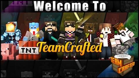 Team Crafted Channel Launch Video!-0
