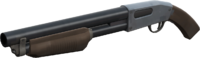 Shotgun item icon TF2