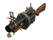 Item icon Festive Grenade Launcher