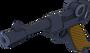 Lugermorph item icon TF2