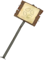Conscientious Objector item icon TF2