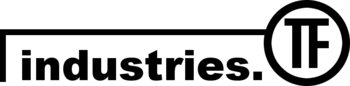 TF Industries logo TF2