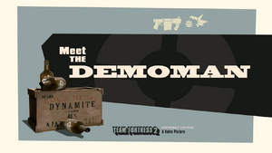 Meet the Demoman TF2