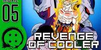 DragonBall Z Abridged Movie: Revenge of Cooler