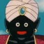 Mr. Popo Portrait