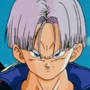 Future Trunks Portrait