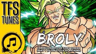 Broly Chronicles (Extended Cut)