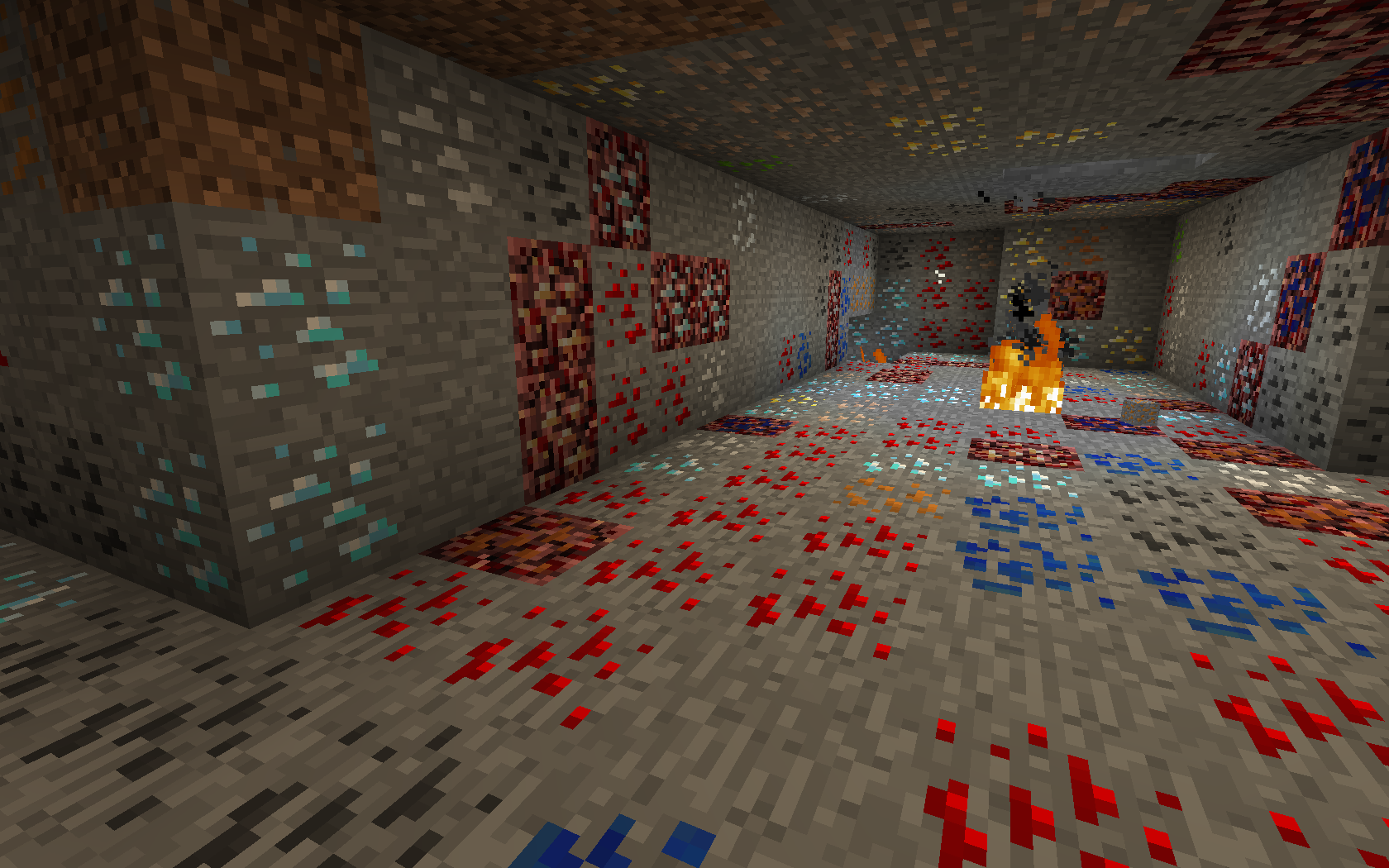 Dense Ores Technic Pack Wiki Fandom Powered By Wikia