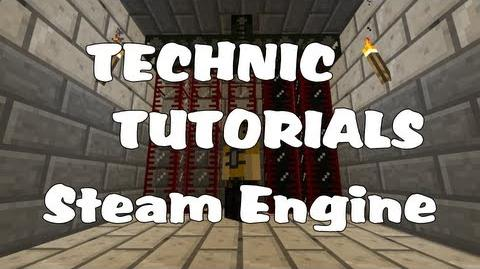 Technic Tutorials 70