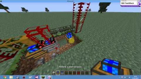 BuildCraft - Tutorial Raffineria