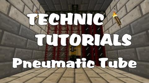 Technic Tutorials 54