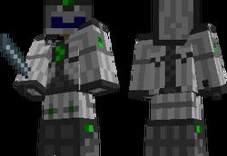 Quantum-armor
