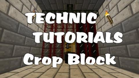 Technic Tutorials 52