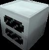 Block Geothermal Generator