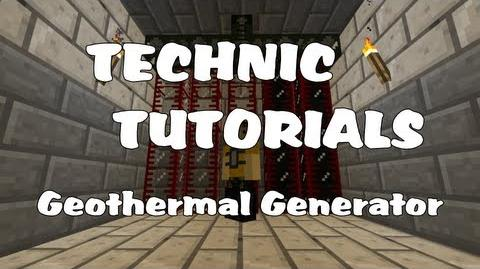 Technic Tutorials 30