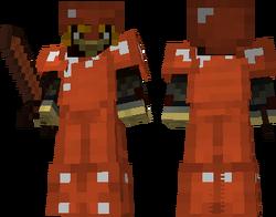 Bronze-armor
