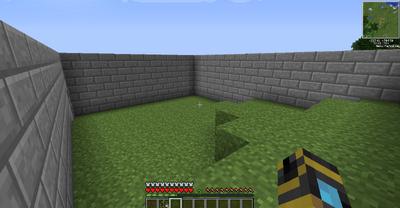 Rubber farm 1
