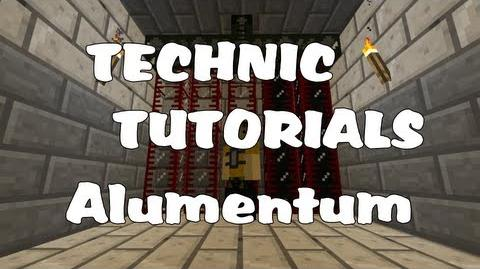 Technic Tutorials 73
