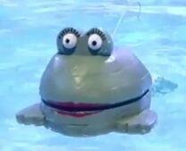 Froggit tg01