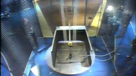 WORLD RECORD - Techno Games 2000 Shot Put