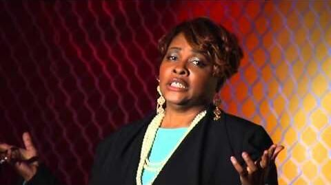 Living Confined, Thinking Free - Cheryl Pullins - TEDxMuncyStatePrison