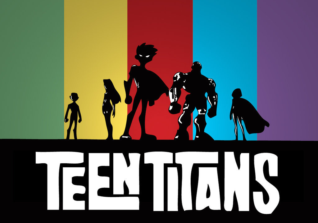 teen titans series teen titans go wiki fandom powered by wikia. Black Bedroom Furniture Sets. Home Design Ideas