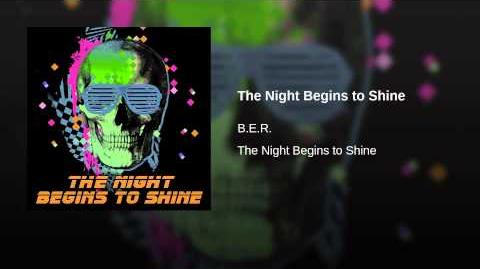 Video the night begins to shine full version teen titans go wiki fandom powered by wikia - The night begins to shine full episode ...