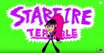 Starfire the Terrible Snuggle Time