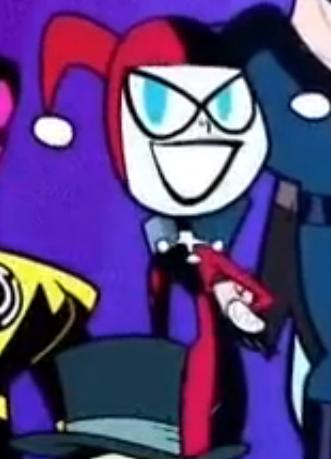 Harley Teen 12