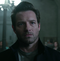 Peter Hale Character cell