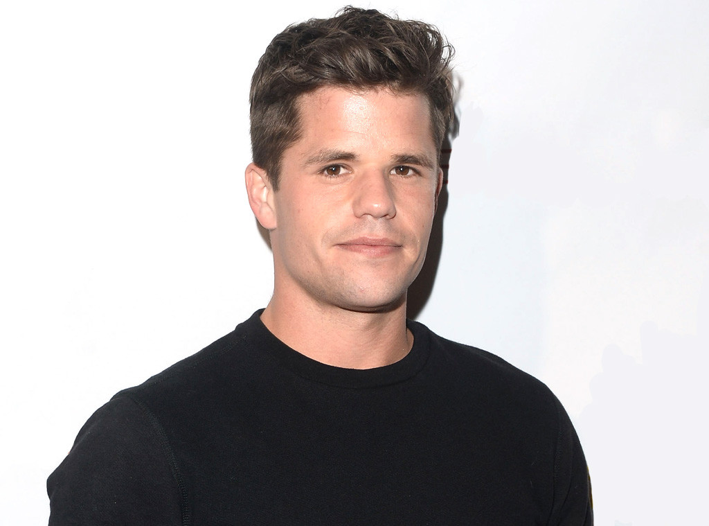 charlie carver and his brother