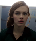 Lydia Martin Character cell