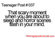 Teenager Post 037