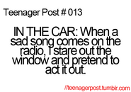Teenager Post 013
