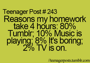 Teenager Post 243