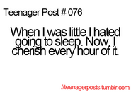 Teenager Post 076