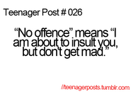 Teenager Post 026