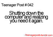 Teenager Post 042