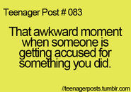 Teenager Post 083