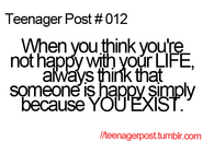Teenager Post 012