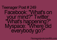 Teenager Post 249